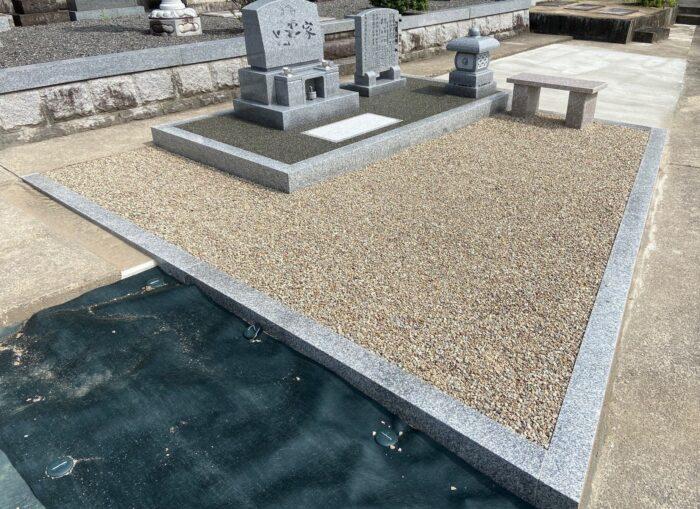 豊岡市 Y家墓地